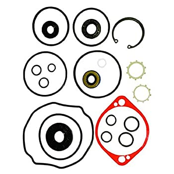 Parts 70525 Hydro Gear Overhaul Seal Kit Compatible with Toro & Exmark #105-6184
