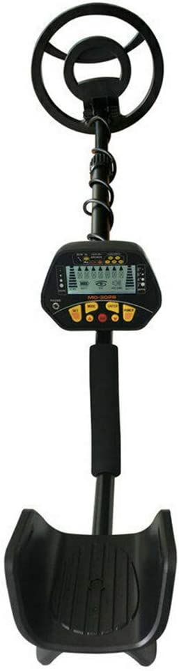 MAGOMAGOGO MD-3028 Courier shipping Max 53% OFF free Metal Detector Sensitivity High Ar Pinpointer
