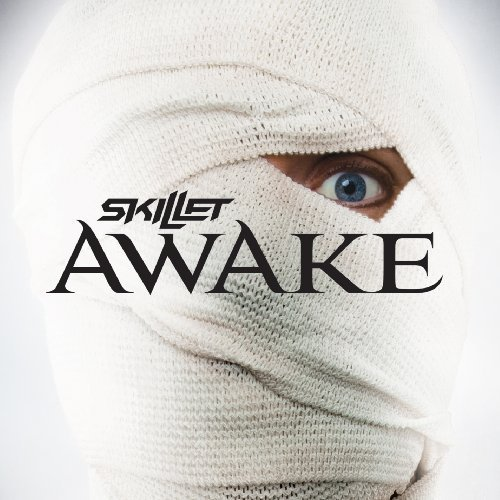 Awake by Skillet (2009) Audio CD