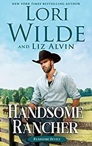Handsome Rancher (Handsome Devils Book 1)