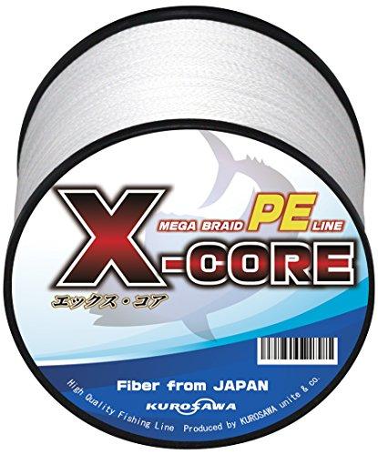 KUROSAWA X-CORE 2号 300m