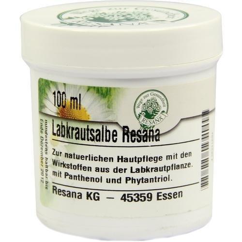 LABKRAUTSALBE 100 ml