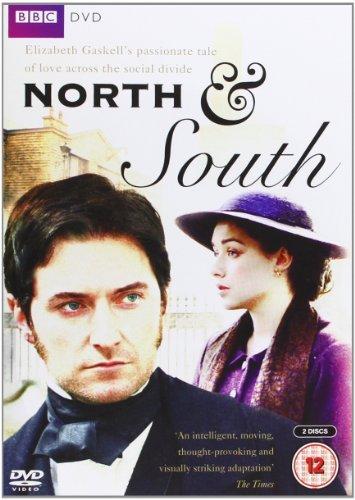 North & South [DVD] [2004] by Daniela Denby-Ashe
