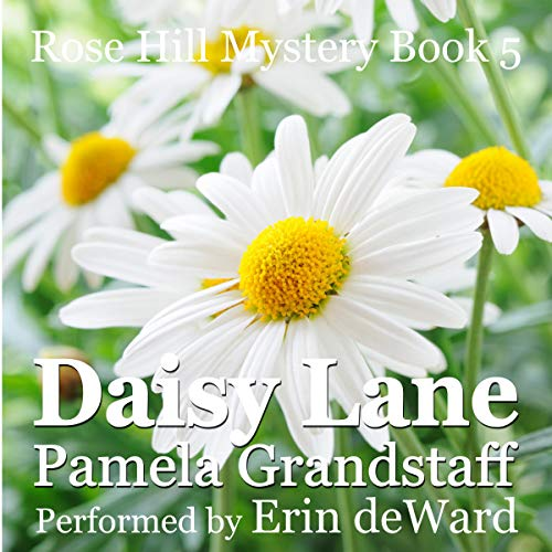 Daisy Lane audiobook cover art