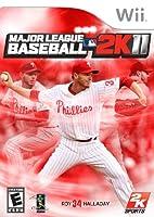 Major League Baseball 2k11-Nla