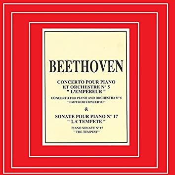 Beethoven - Concerto pour Piano et Orchestre Nº 5