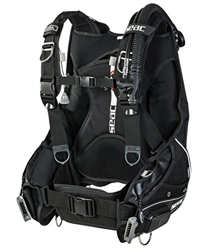 SEAC Sherpa Buoyancy Compensator, XX-Large