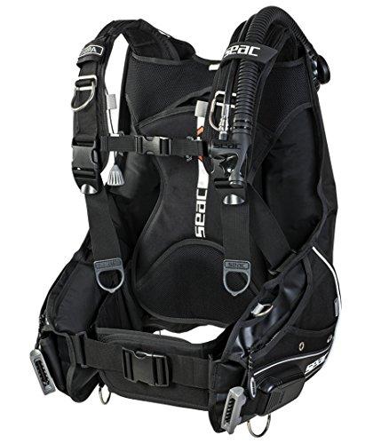 SEAC Sherpa Buoyancy Compensator, XX-Large