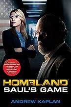 Homeland: Saul's Game: A Homeland Novel (Homeland Novels)