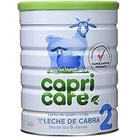 Capricare Leche de Continuación a Base de Leche de Cabra - 800 gr