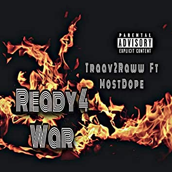 Ready 4 War