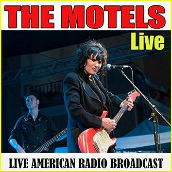 The Motels Live (Live)