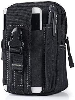 Rayking Water Resistant Outdoor Hiking Traveling Waist Pack Bag