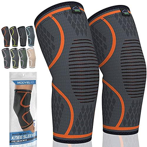 MODVEL 2 Pack Knee Brace | Knee...