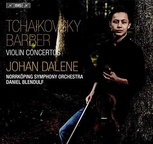 Violin Concertos -Sacd-