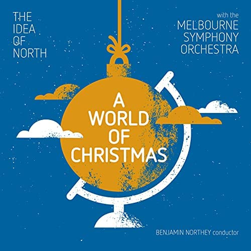 Brandenburg Choir, Paul Dyer & Australian Brandenburg Orchestra