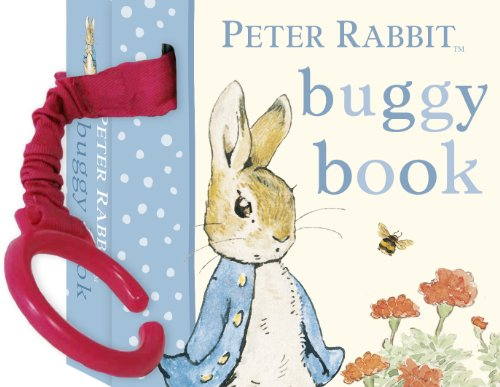 Peter Rabbit Buggy Book (PR Baby books)