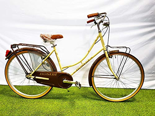 Cicli Cinzia cuadro de acero Rosa Perla // Bianco Bicicleta Liberty de ni/ña dos tallas disponibles