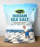 Thanjai Natural Traditionally Made Natural Indian Non Iodised Sea Salt - 3KG