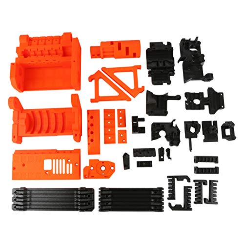MagiDeal 3D Printer PLA Required Parts Set Kit For Prusa I3 MK2.5S MMU2S Upgrade NEW