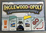 Inglewood opoly Monopoly Board Game