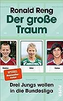 Der grosse Traum: Drei Jungs wollen in die Bundesliga