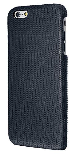 Leitz, Schutzhülle Smart Grip für iPhone 6S Plus/ 6 Plus, Complete, Schwarz, 63570095