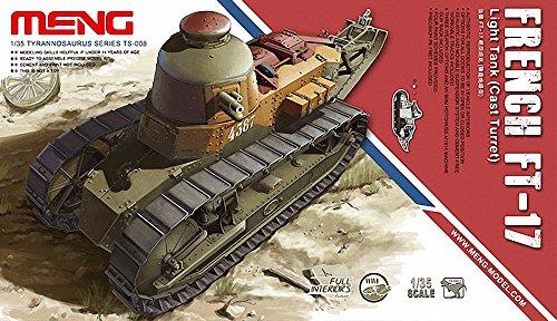 MENG-Model - Maqueta de Tanque Escala 1:35 (MENTS-008