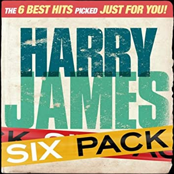 Six Pack - Harry James - EP