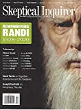 Skeptical Inquirer Magazine January February 2021