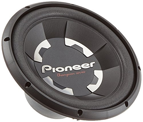 Pioneer TS-300S4 Auto-Subwoofer-Chassis 30cm 1400W 4