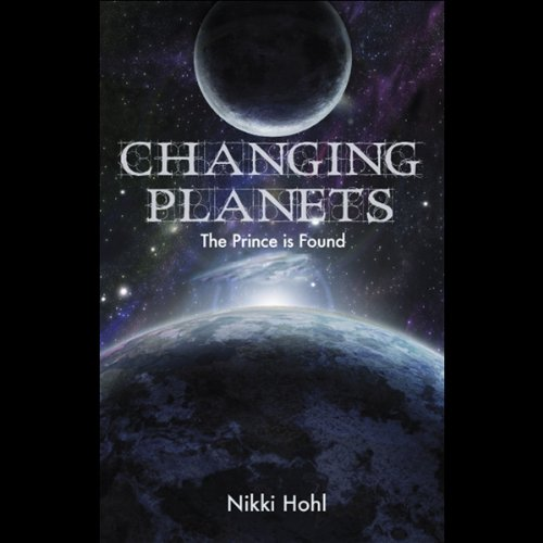 Changing Planets  Audiolibri