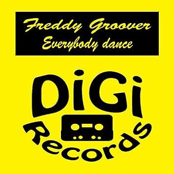 Everybody Dance (Dancefloor Mix)