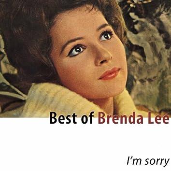Best of Brenda Lee (Remastered)