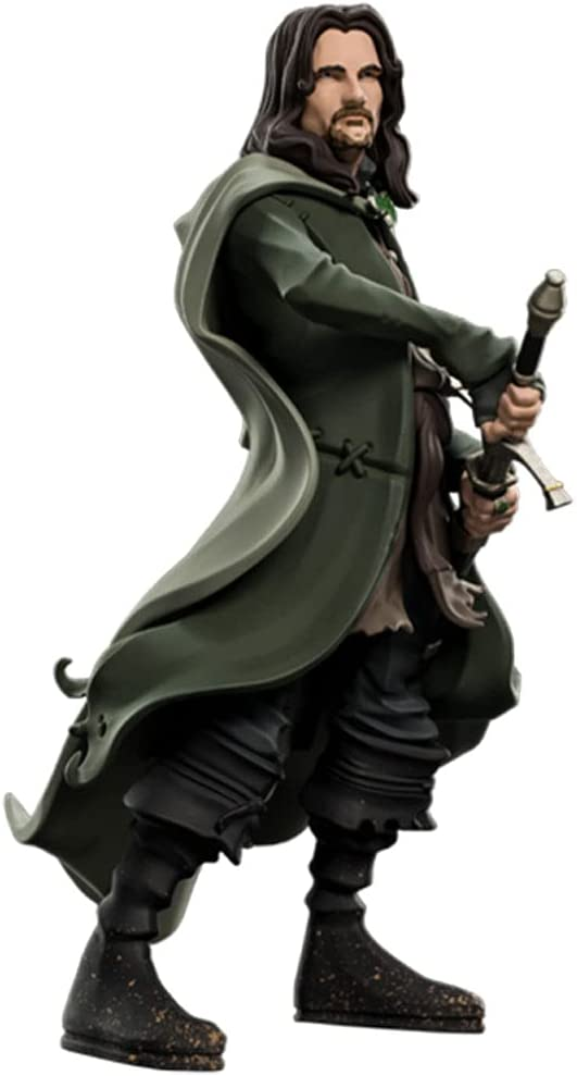 DGSPGD Aragorn II Boromir Movie Per New arrival Character Gorgeous Statues Decoration