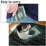 Tappetino da Preghiera Musulmano-Morbida Coperta di Preghiera in Flanella da Viaggio Tappetino da Preghiera Musulmano Islamico/Tappeto/Tappeto