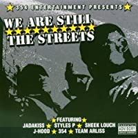 We Are Still the Streets