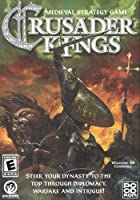 Crusader Kings (輸入版)