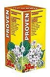 Proven Fito Concentrado - Extractos vegetales naturales - Restaurar y mantener la funcionalidad de la vena sana - Venas varicosas - Hemorroides