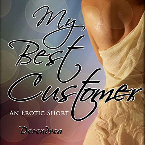 My Best Customer cover art