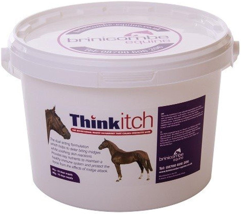 Brinicombe Think Itch (9lbs) (May Vary)