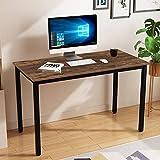 Need AC3FB - Scrivanie per computer, 120 x 60 cm, per casa, ufficio, studio, scrittura, postazione di lavoro, tavolo da allenamento, tavolo multifunzionale, AC3FB