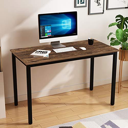 Need AC3FB - Escritorios para computadora (120 x 60 cm, escritorio de estudio, mesa de trabajo, mesa de entrenamiento, multifuncional