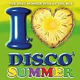 I Love Disco Summer Vol.5