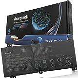 Anepoch C41N1731 Laptop Battery Replacement for Asus ROG Strix Scar II GL504GW GL504GS GL704 Strix Hero II GL504GM GL504GM-ES168T Series Notebook C41PNC5 0B200-02940000 15.4V 66Wh 4335mAh