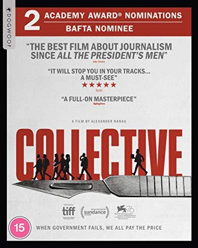 Collective [Blu-ray]