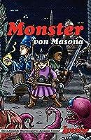Aeventyr Monster von Masona - Abenteuerbox