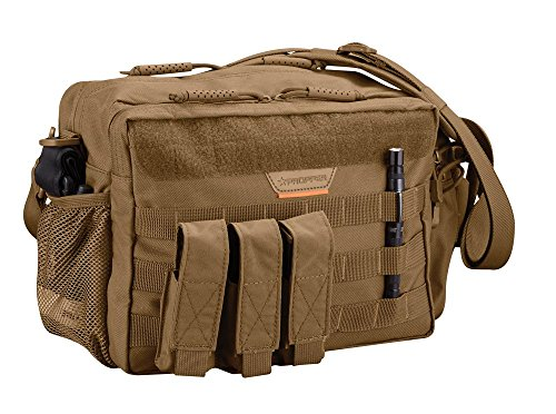 Propper Unisex Bail Out Bag, Coyote, One Size