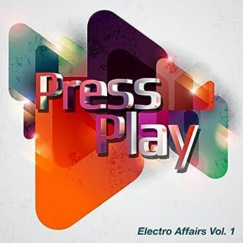Electro Affairs Vol. 1