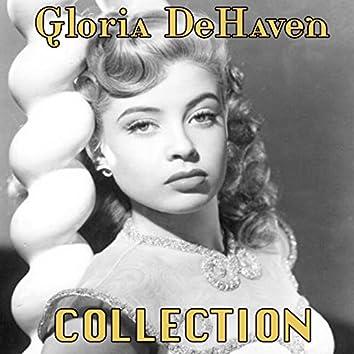 Gloria DeHaven Collection